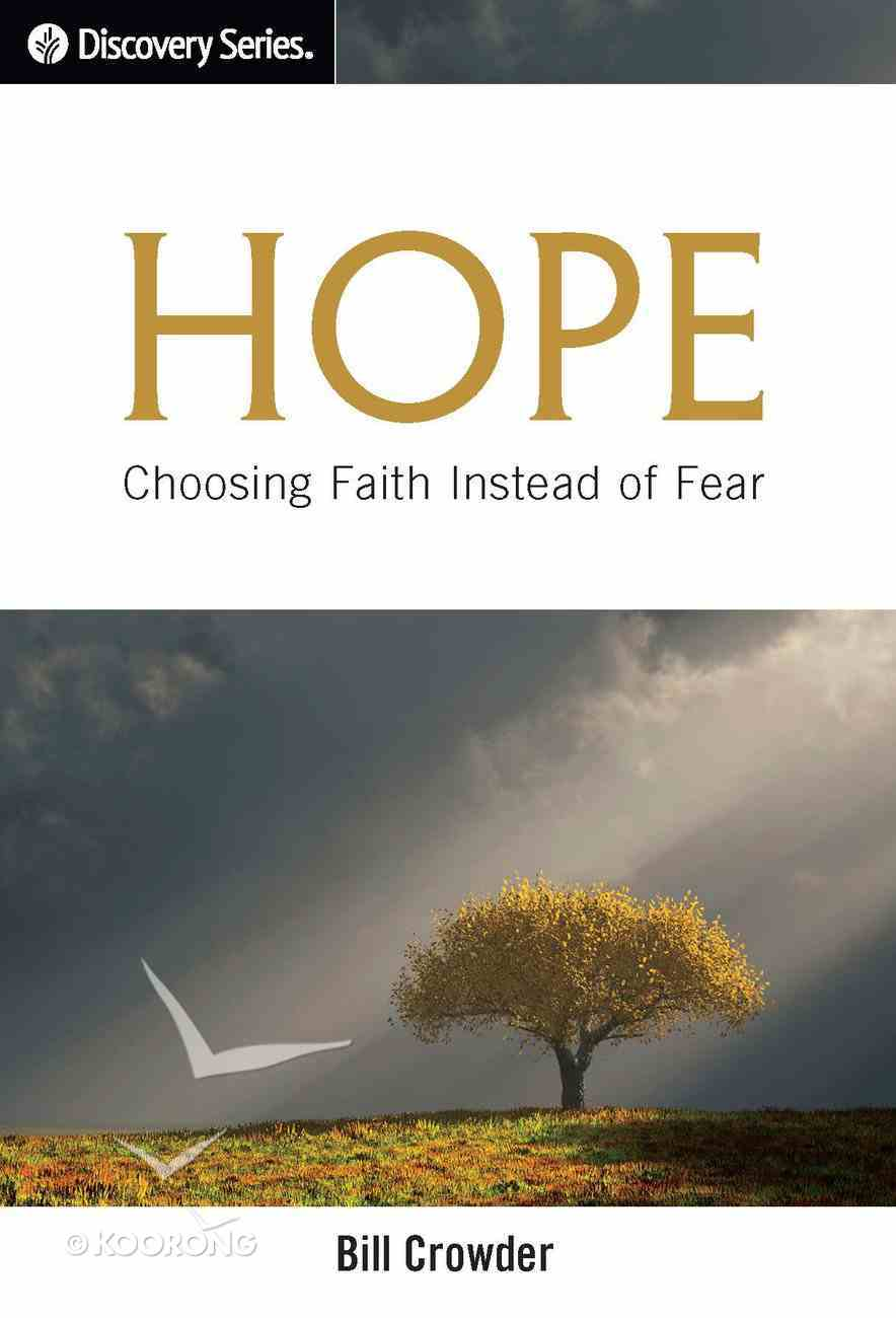 Hope (The Discovery Series) eBook