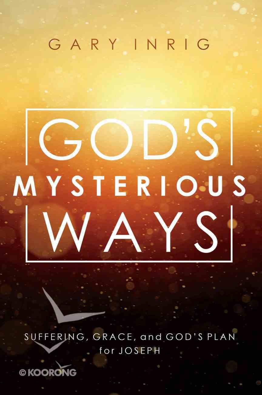 God's Mysterious Ways eBook