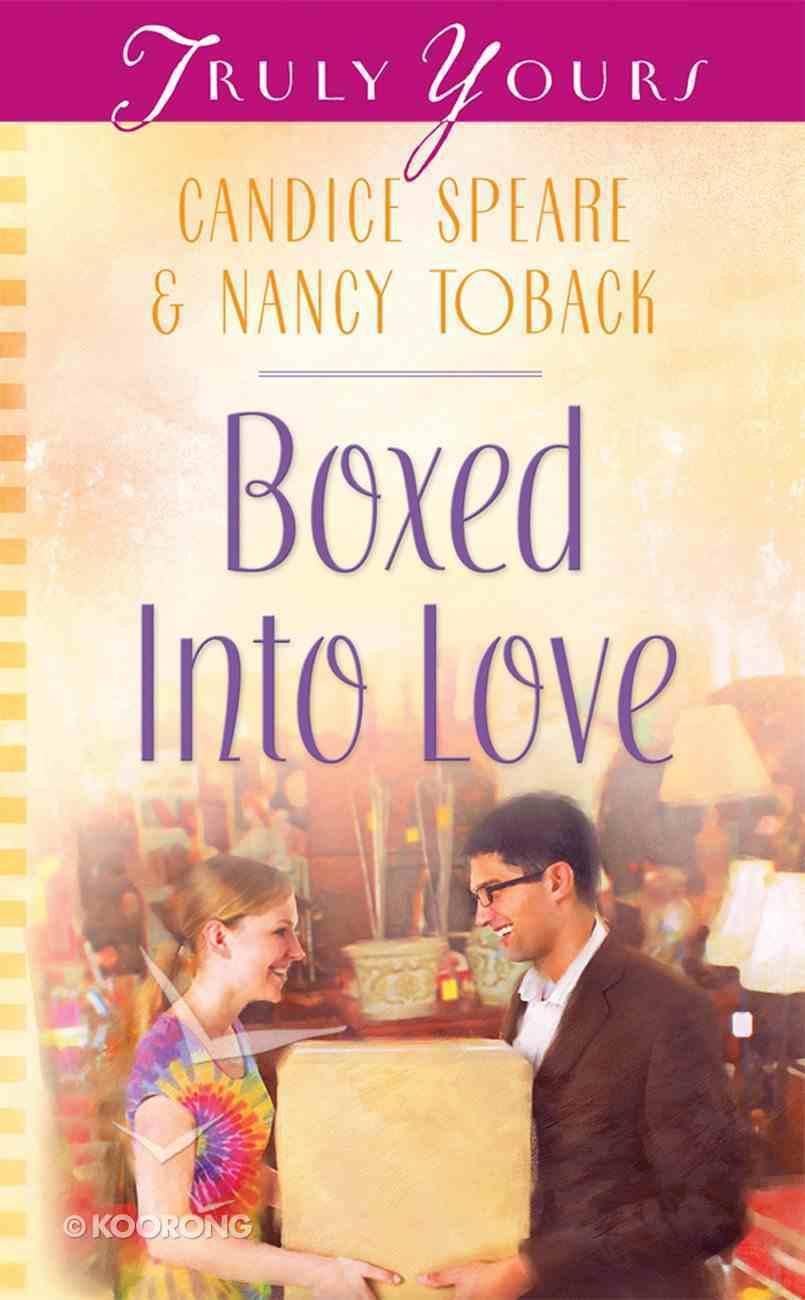 Boxed Into Love eBook