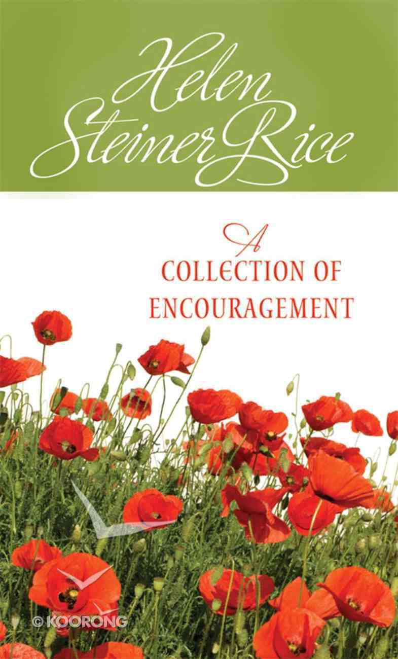 A Collection of Encouragement eBook