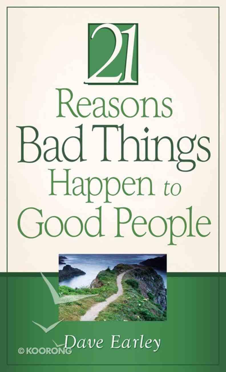 21 Reasons Bad Things Happen to Good People eBook