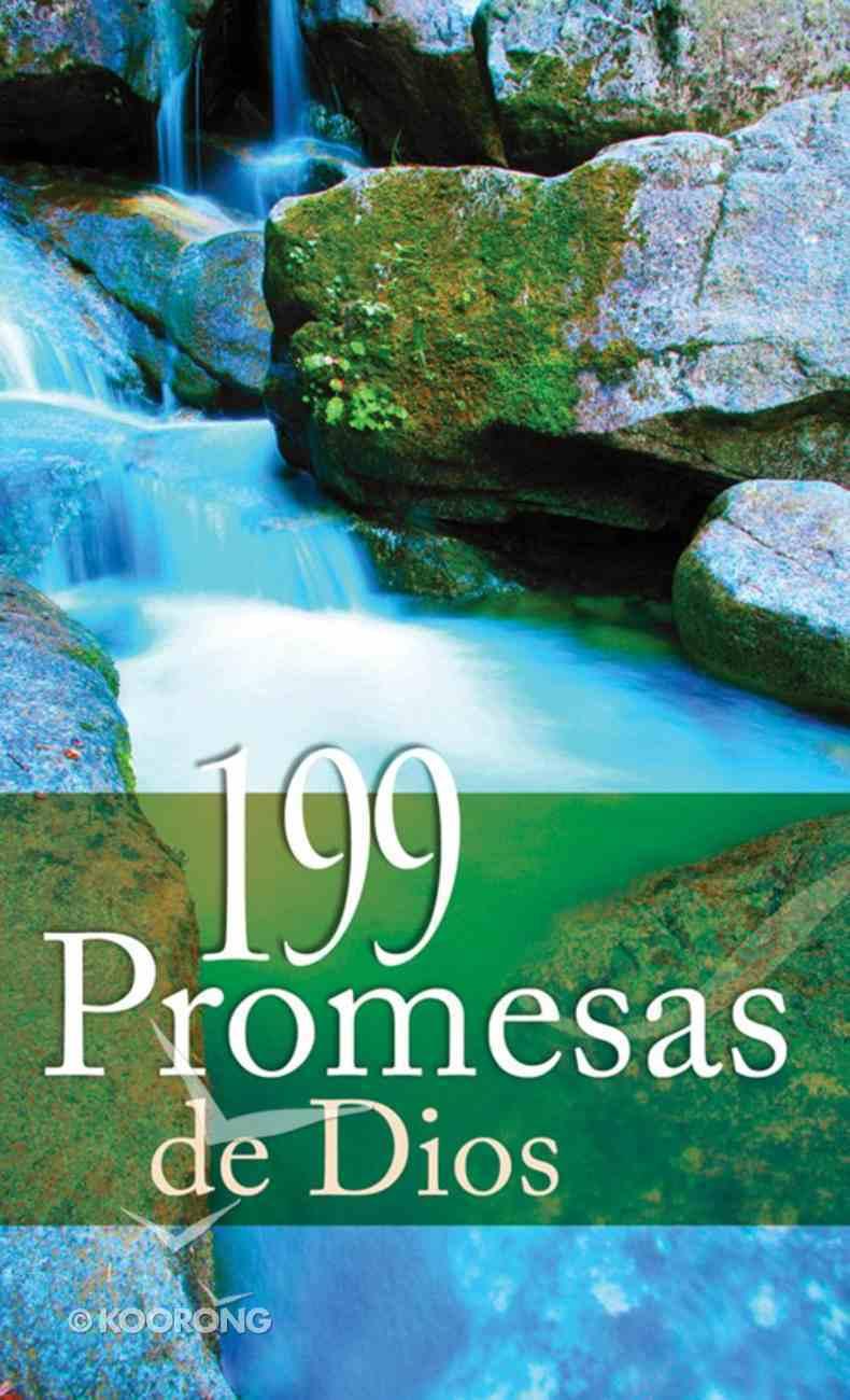 199 Promesas De Dios (Spa) (199 Promises Of God) eBook