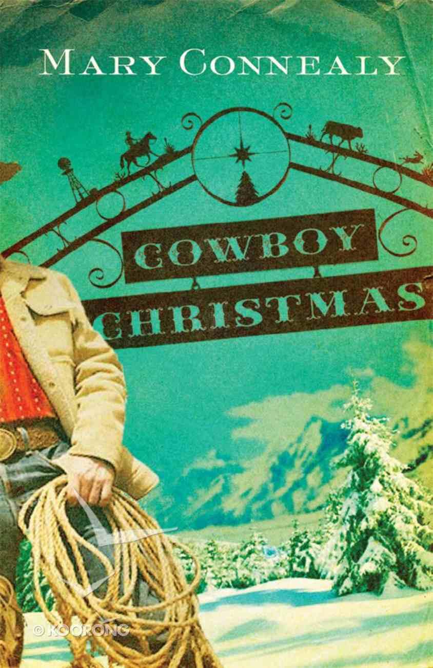 Cowboy Christmas eBook