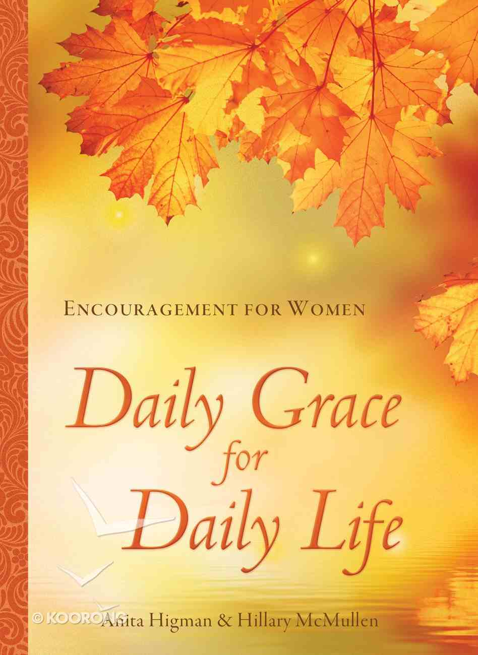 Daily Grace For Daily Life eBook
