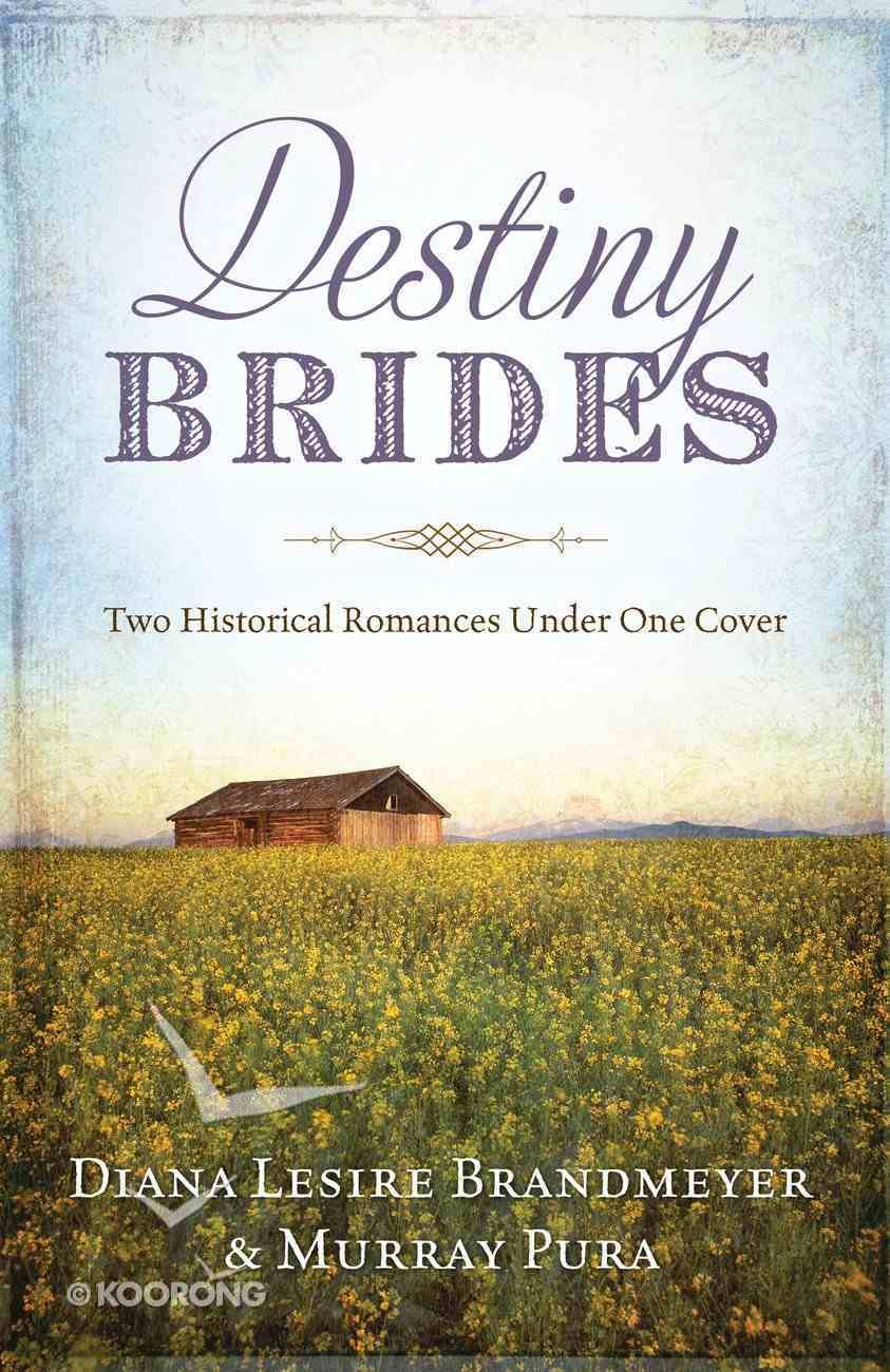 Destiny Brides eBook