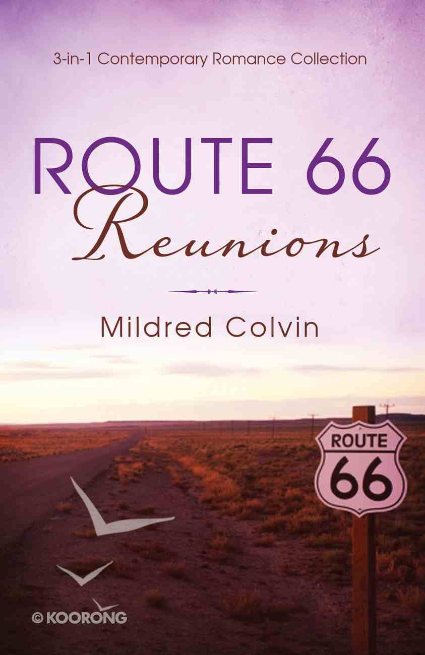 Route 66 Reunions eBook