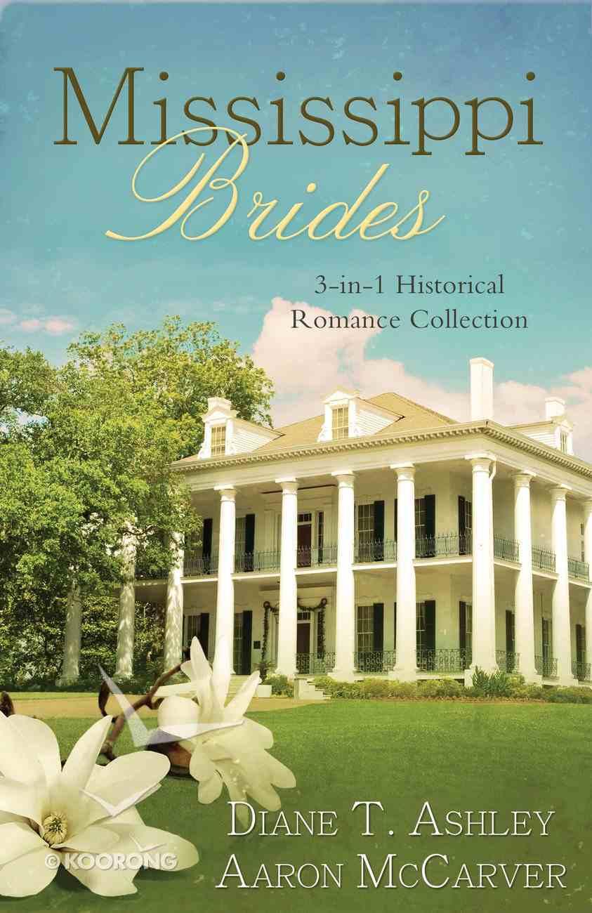 Mississippi Brides eBook