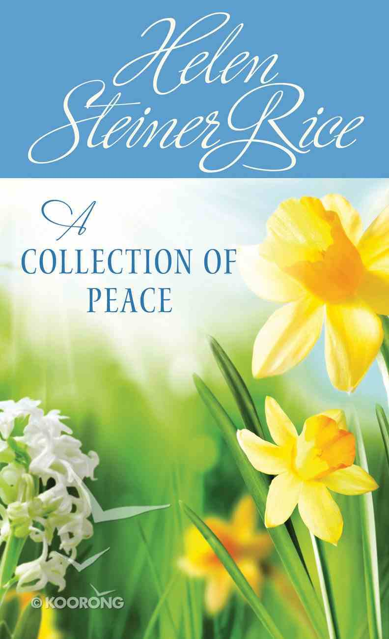 A Collection of Peace eBook