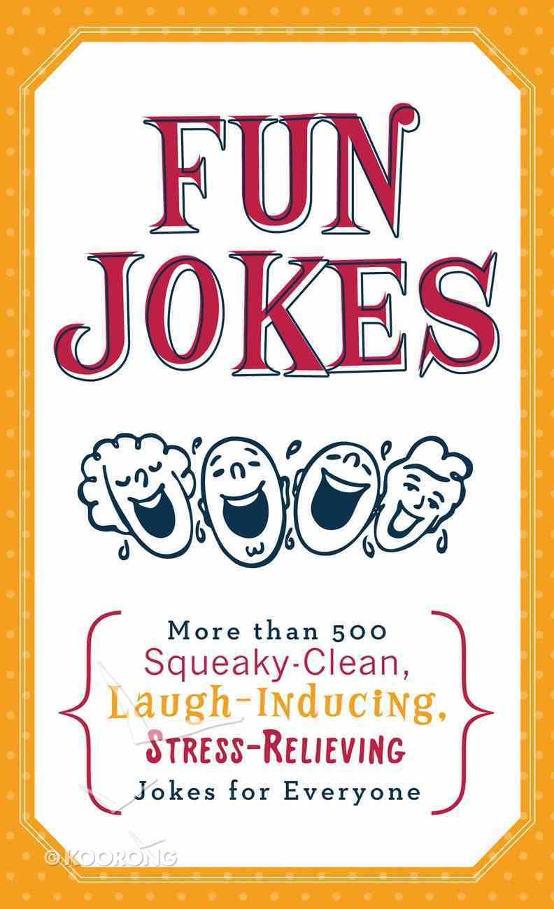 Fun Jokes eBook
