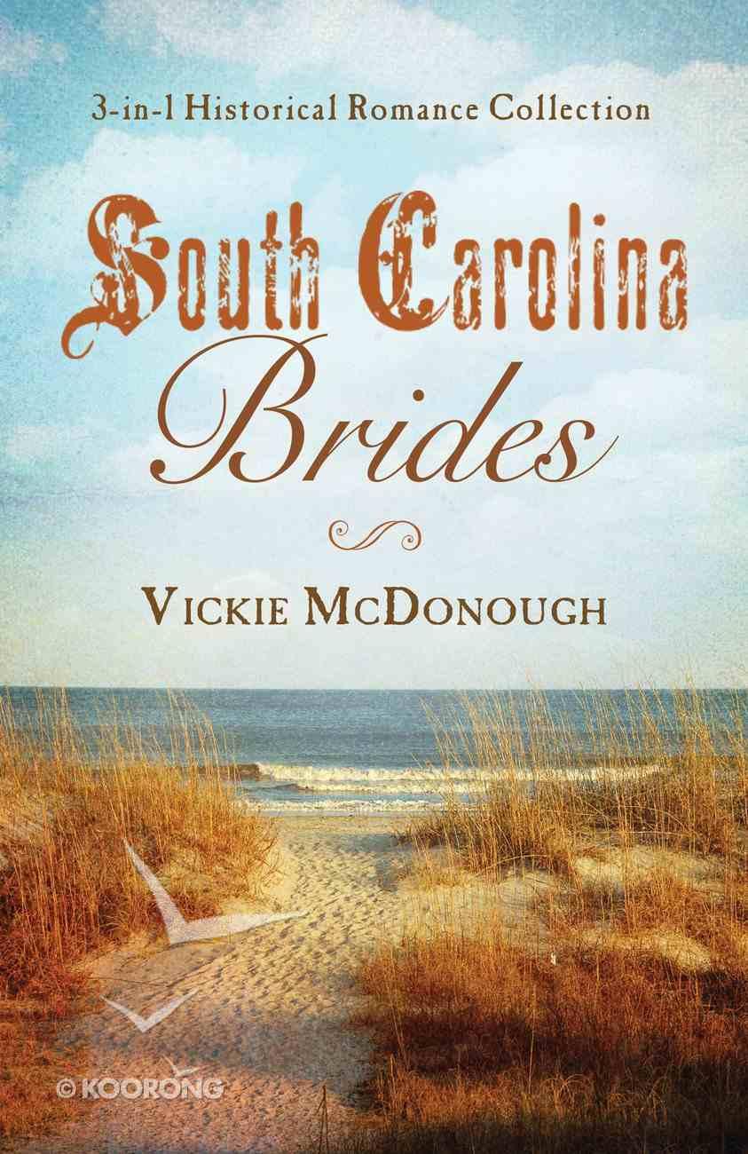 South Carolina Brides eBook