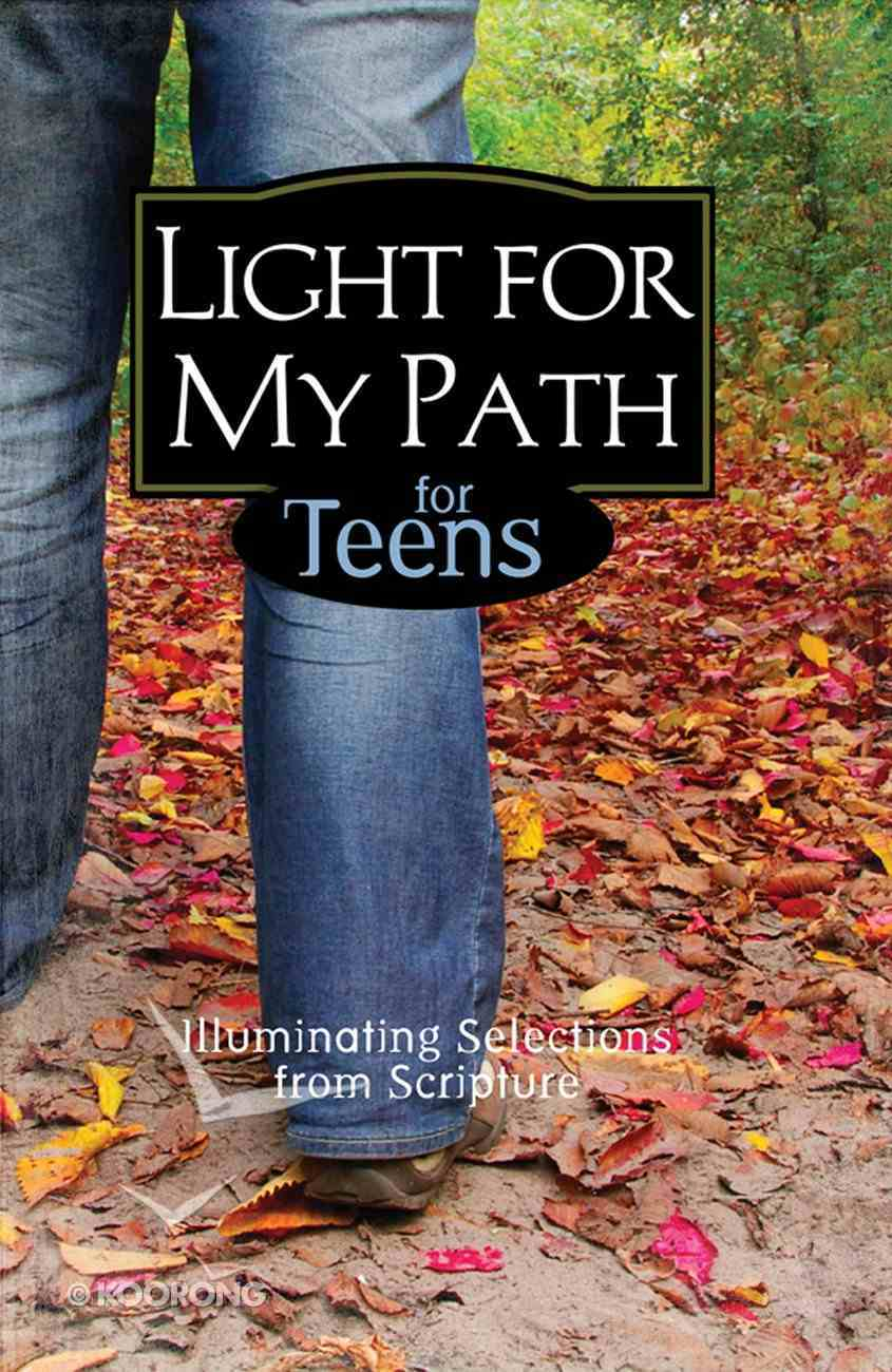 Light For My Path For Teens eBook