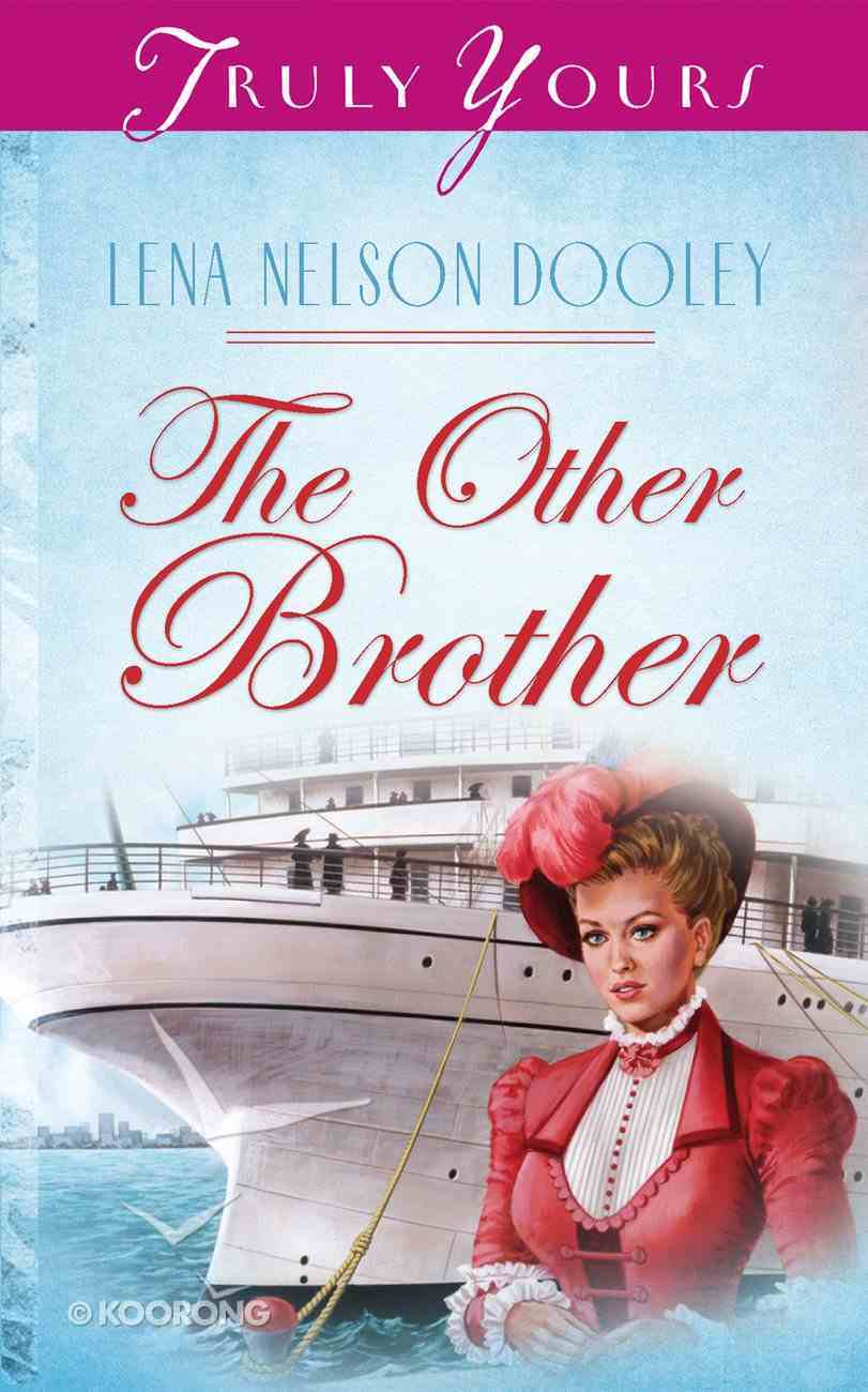 The Other Brother (#492 in Heartsong Series) eBook