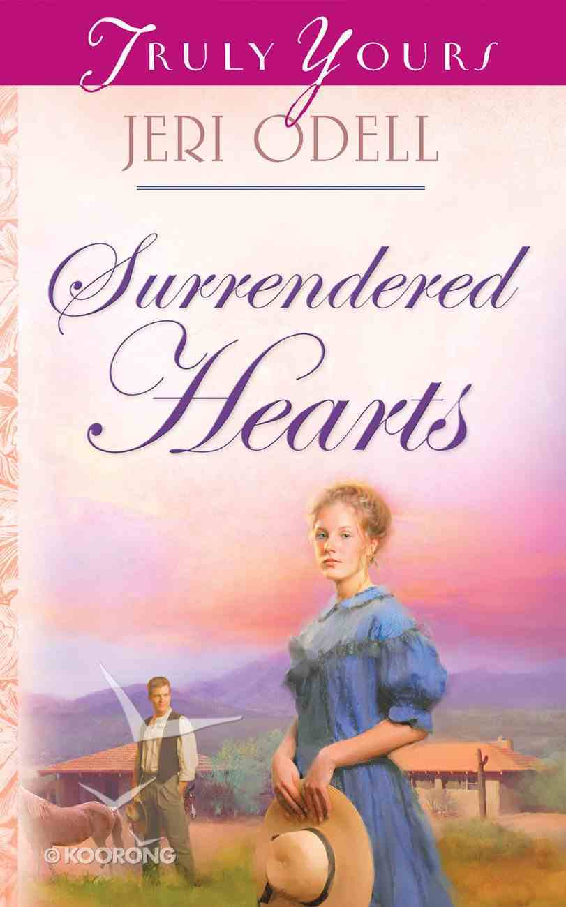 Surrendered Heart (Fairchild Sisters #03) (#595 in Heartsong Series) eBook