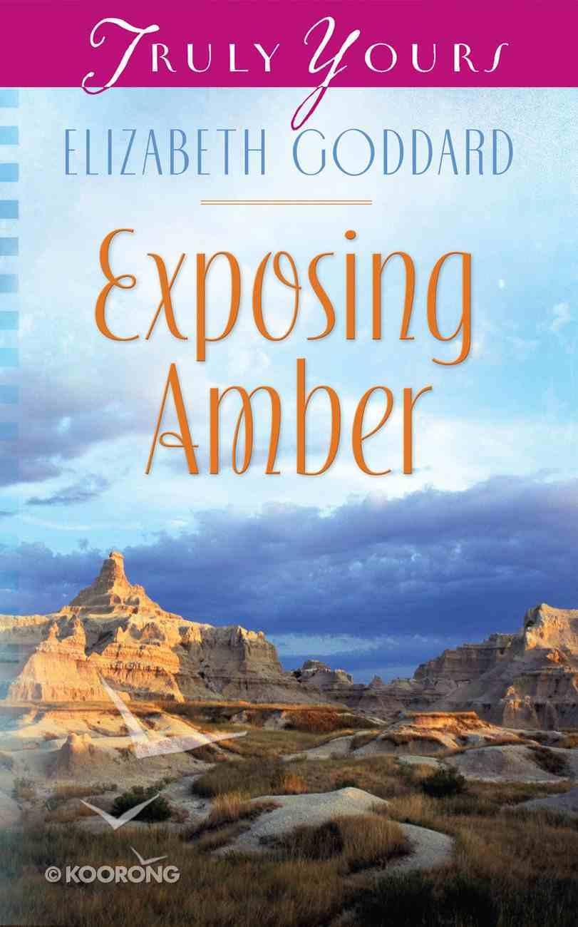 Exposing Amber (#913 in Heartsong Series) eBook