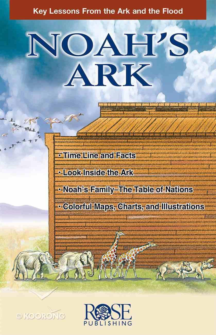 Noah's Ark (Rose Guide Series) eBook