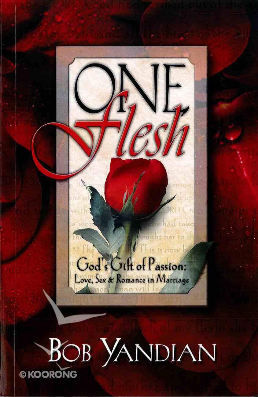 One Flesh eBook