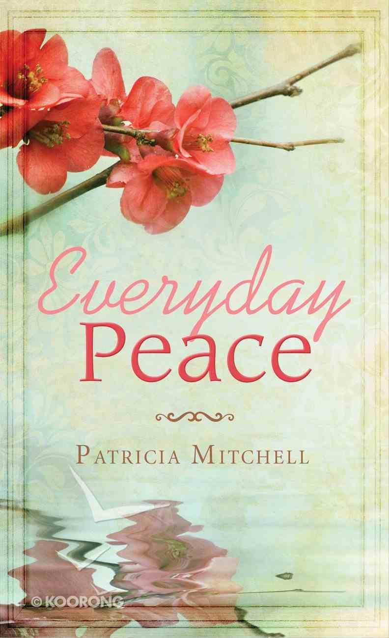 Everyday Peace eBook