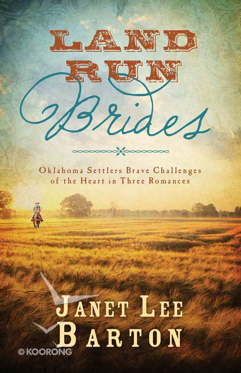 3in1: Romancing America: Land Run Brides (Romancing America Series) eBook