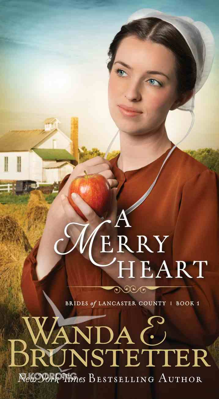 Merry Heart (#01 in Brides Of Lancaster County Series) eBook