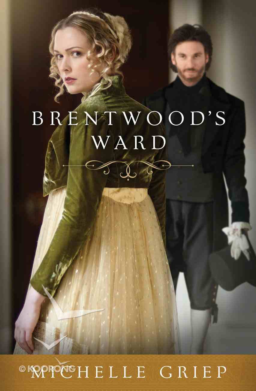 Brentwood's Ward (Bow Street Runners Trilogy Series) eBook