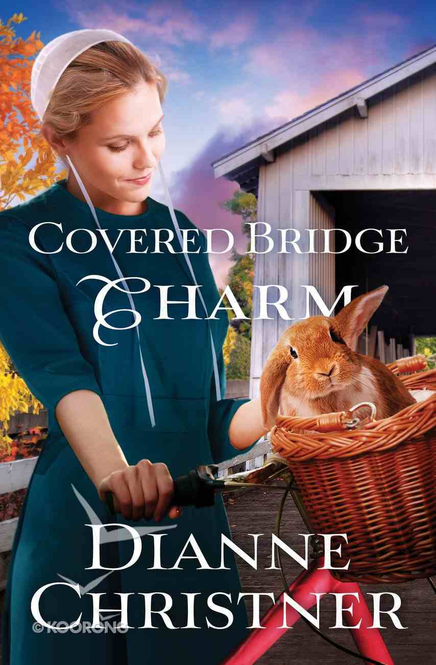 Covered Bridge Charm eBook