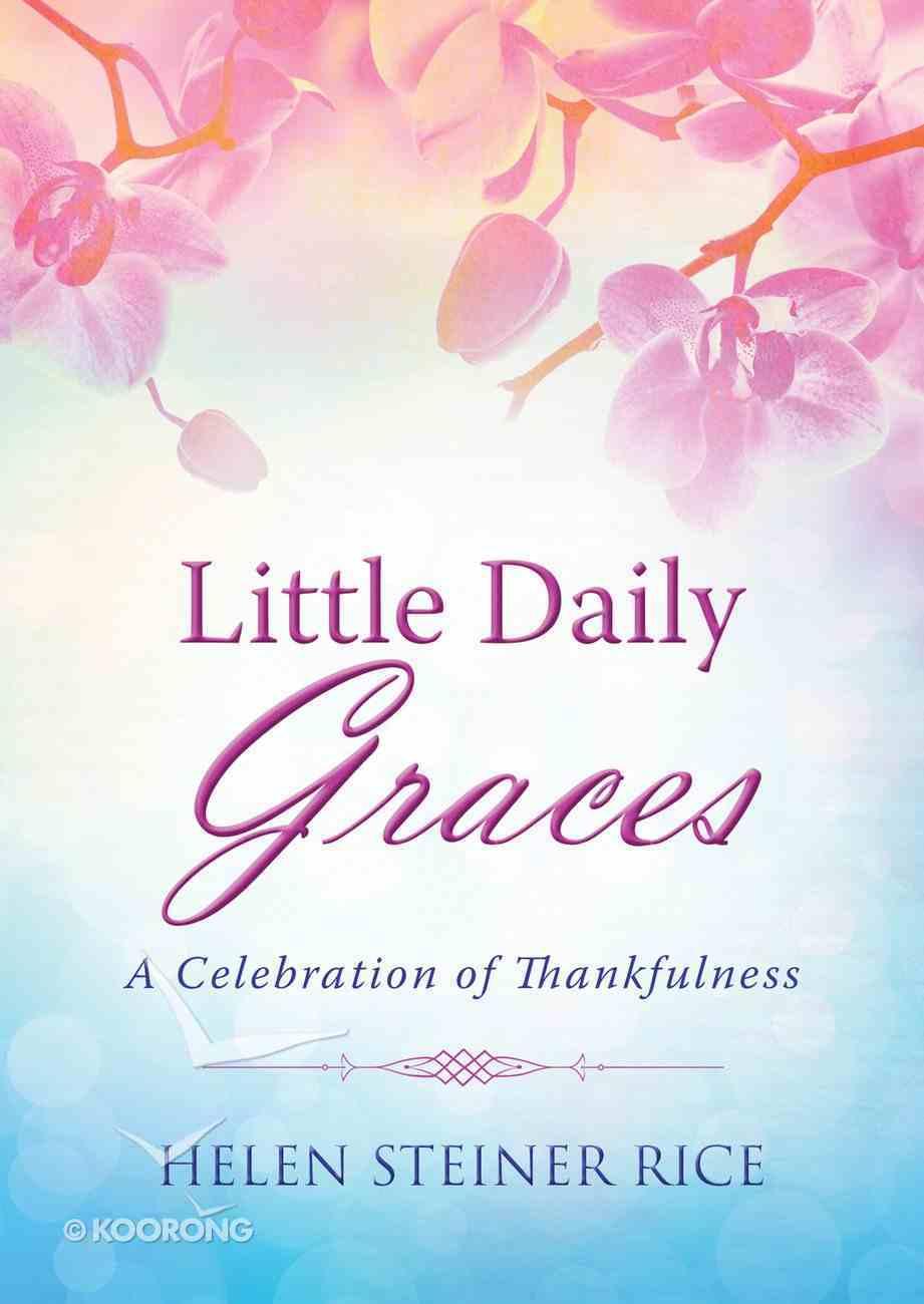 Little Daily Graces eBook