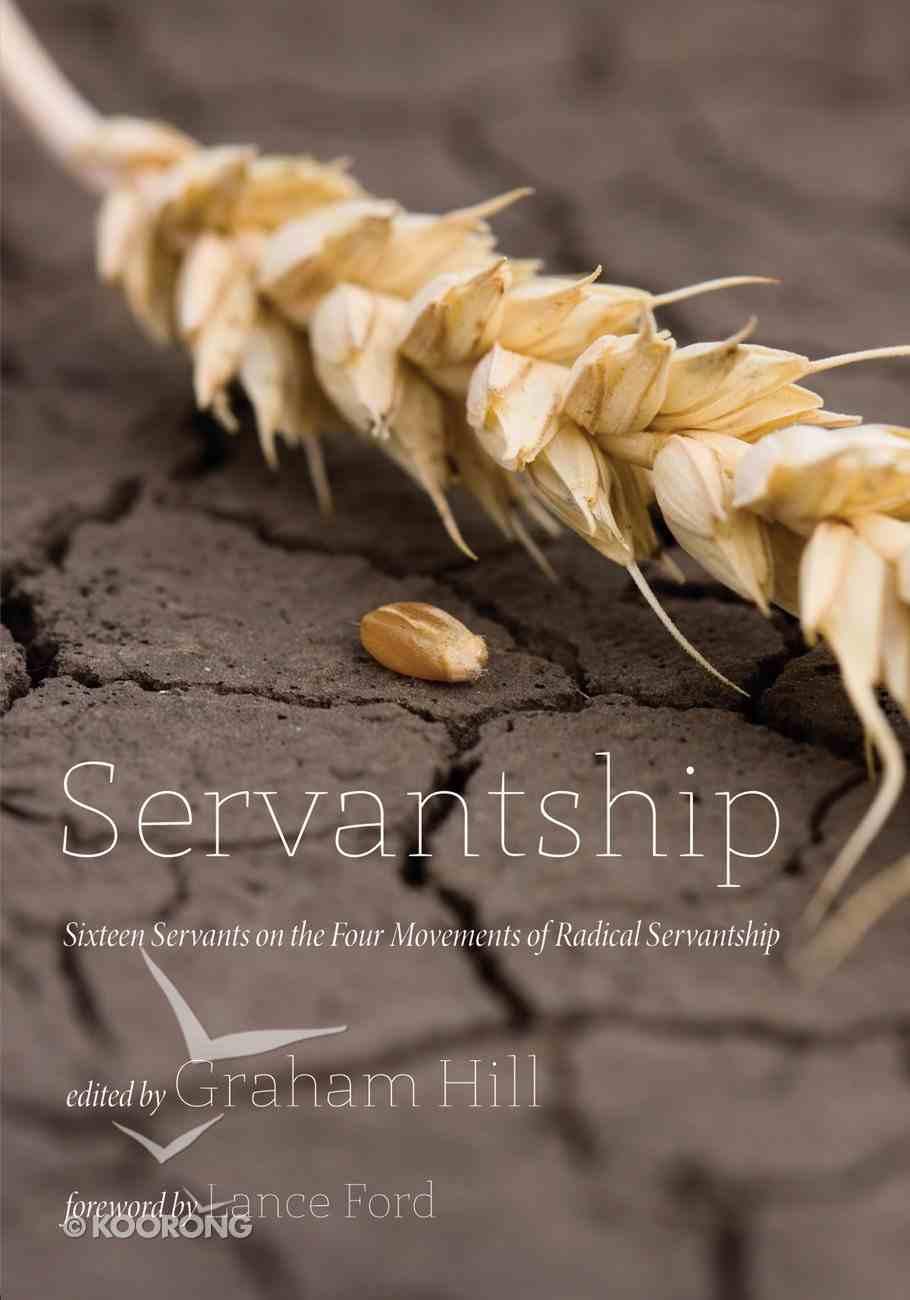 Servantship eBook