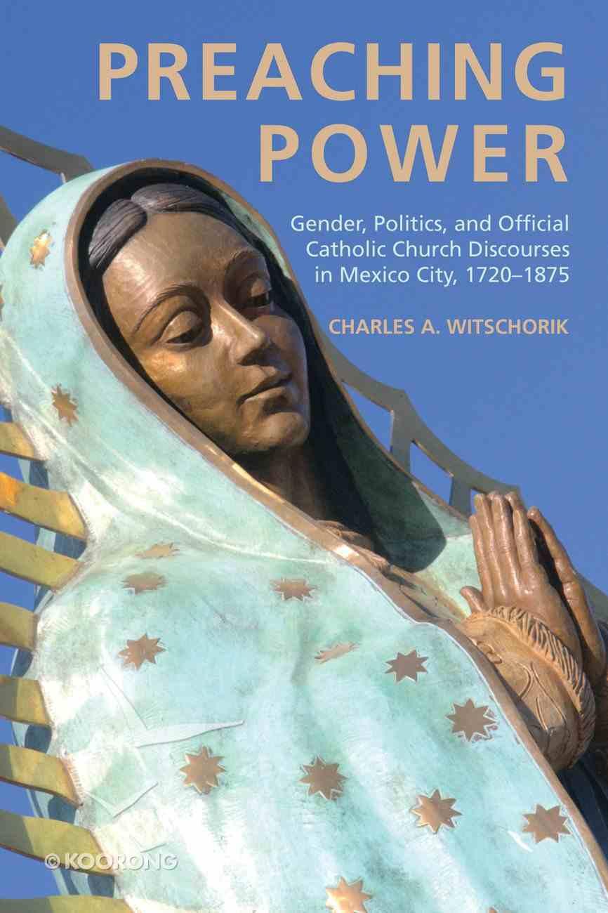 Preaching Power eBook