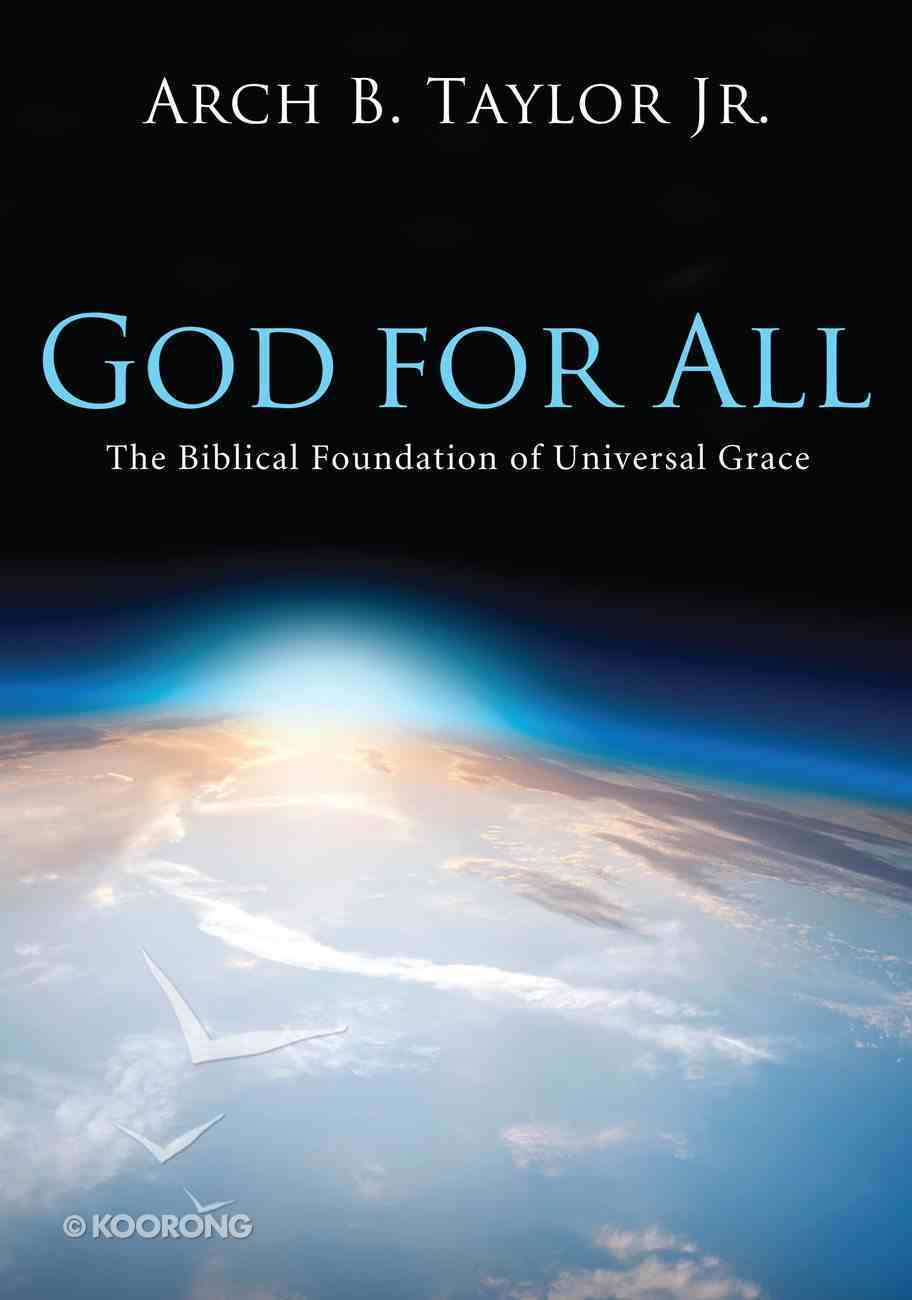 God For All eBook