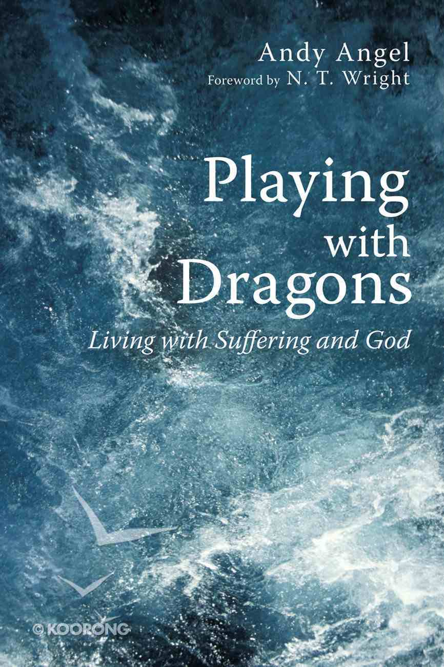 Playing With Dragons eBook