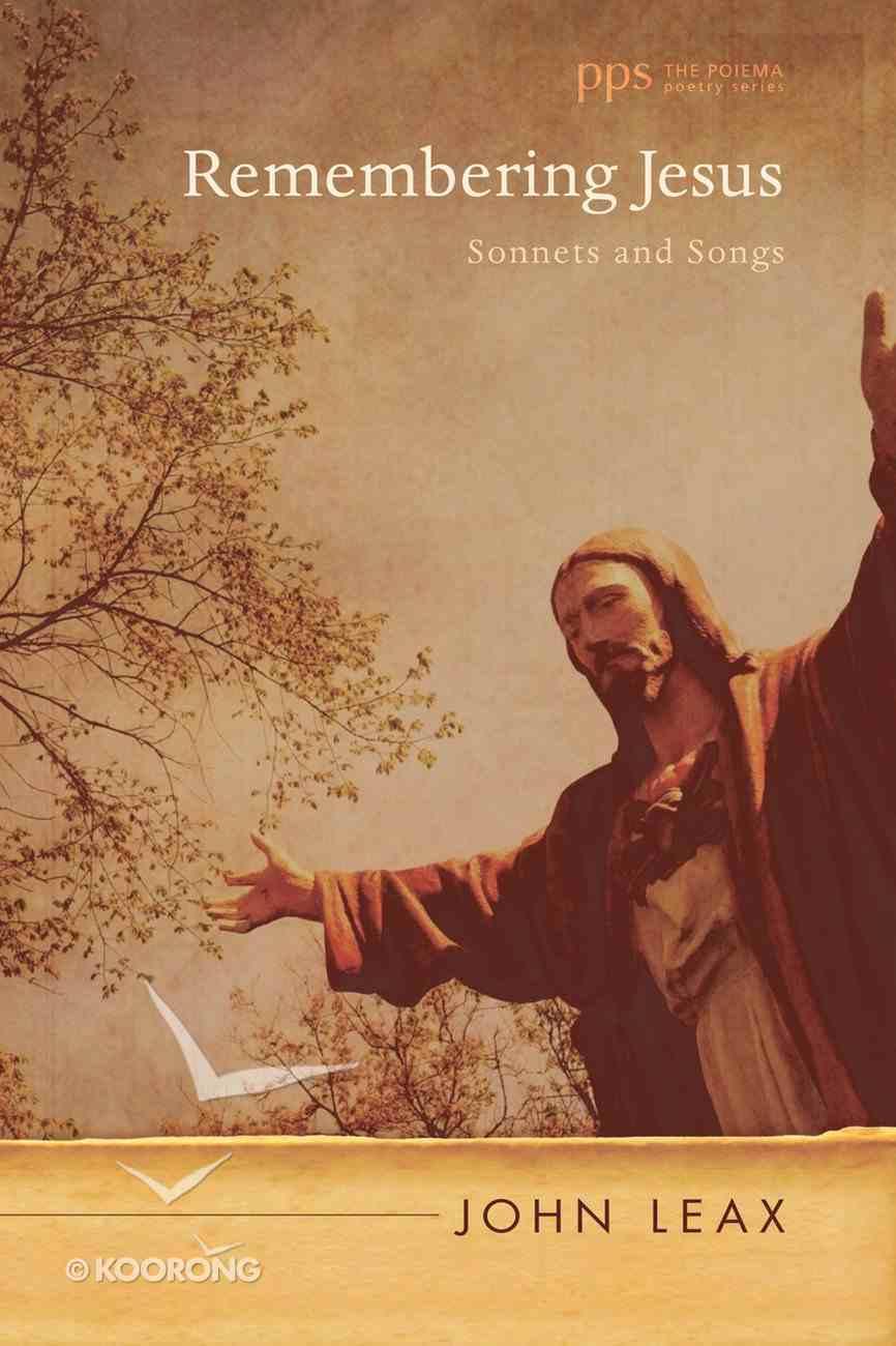 Remembering Jesus eBook
