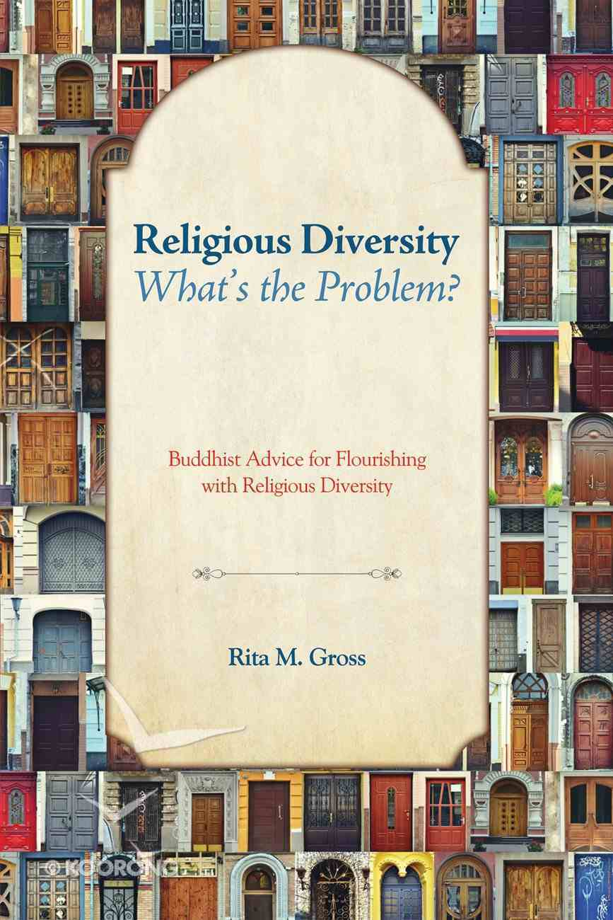 Religious Diversity--What's the Problem? eBook