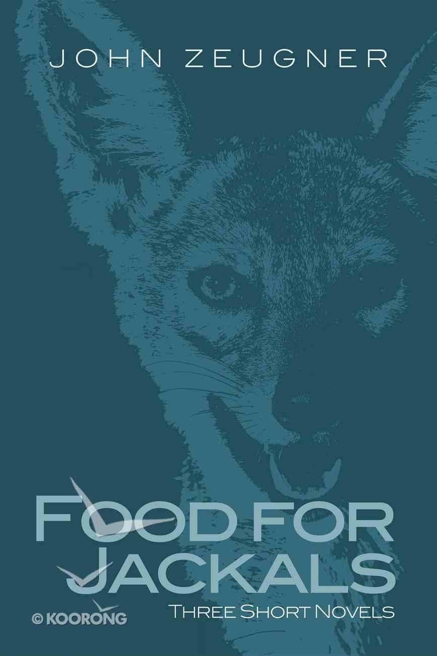 Food For Jackals eBook