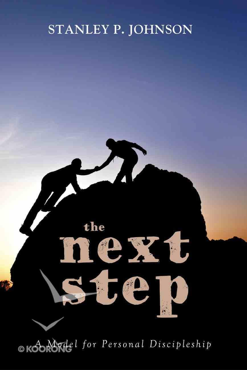 The Next Step eBook
