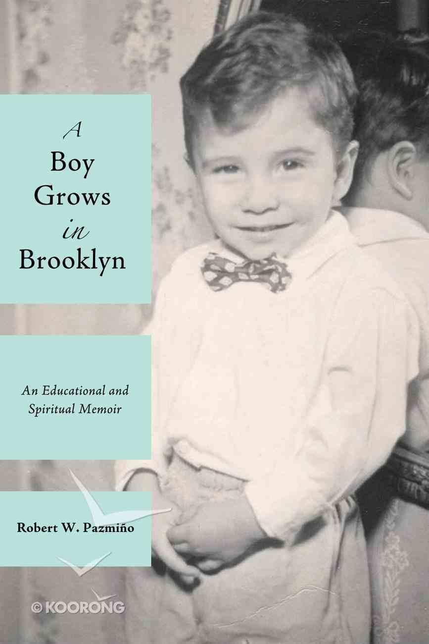 A Boy Grows in Brooklyn eBook