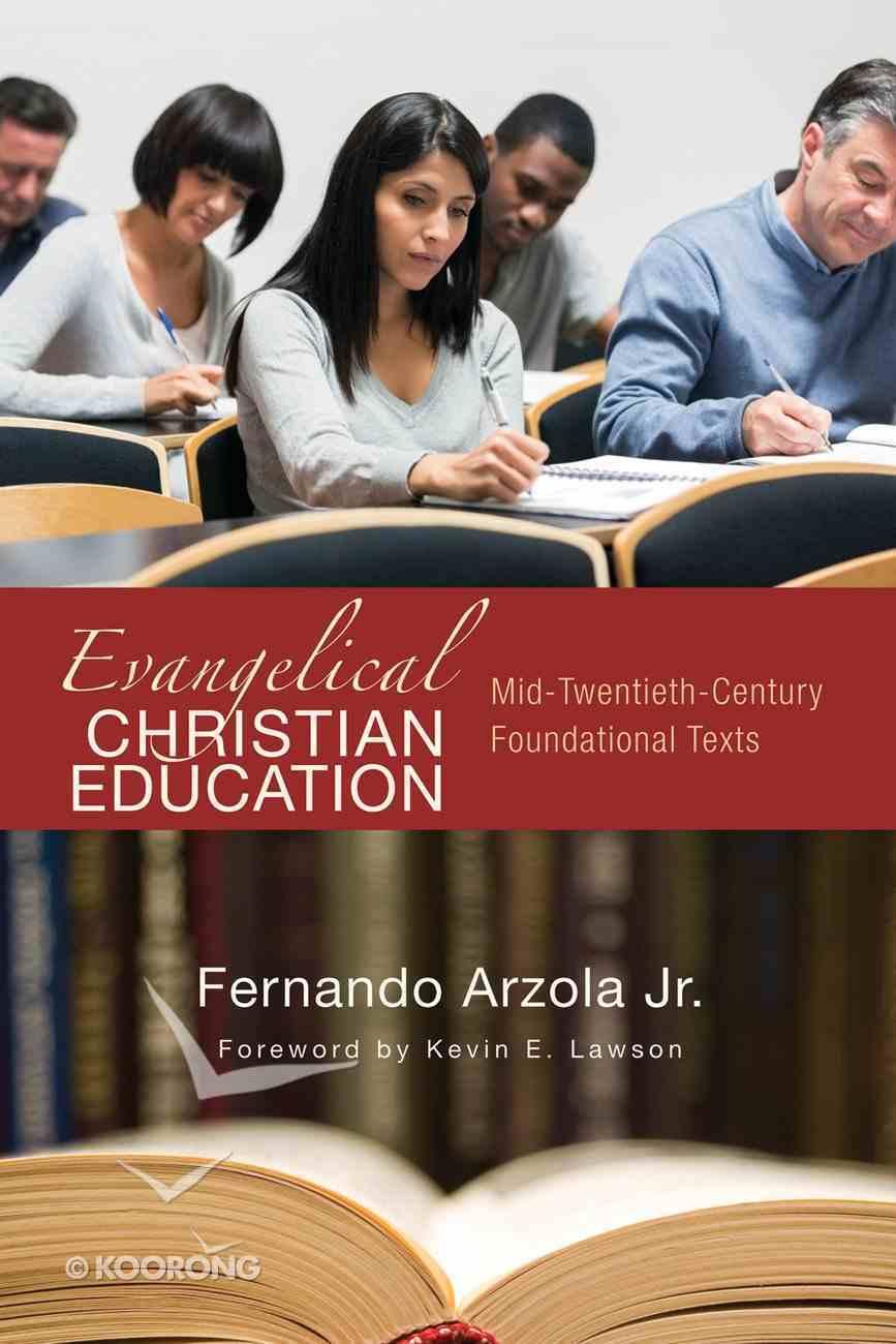 Evangelical Christian Education eBook