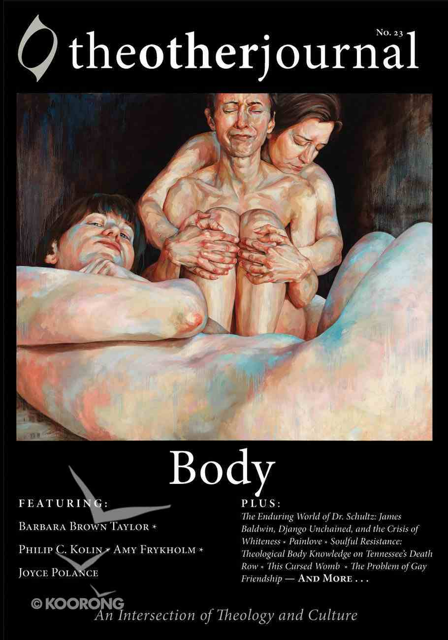Other Journal: The Body eBook