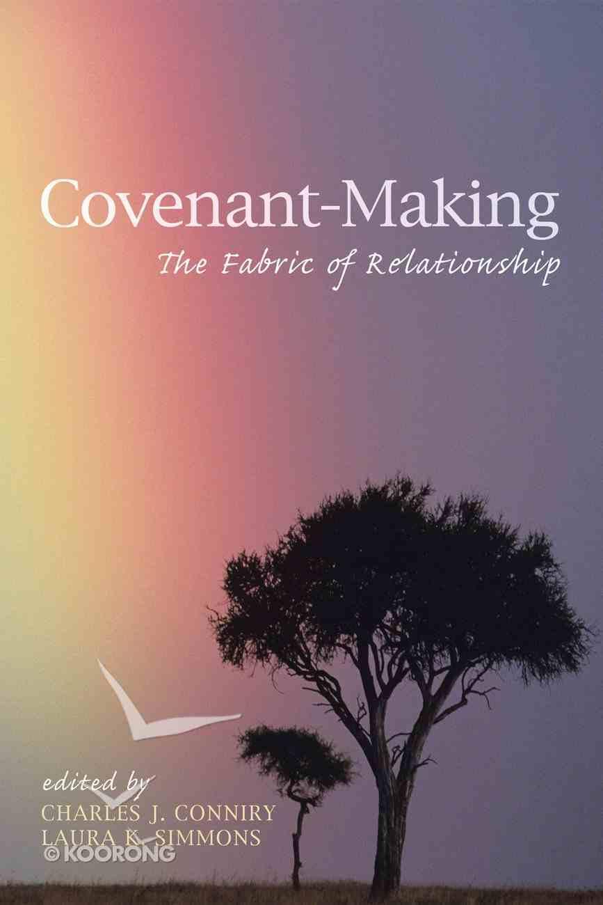 Covenant-Making eBook