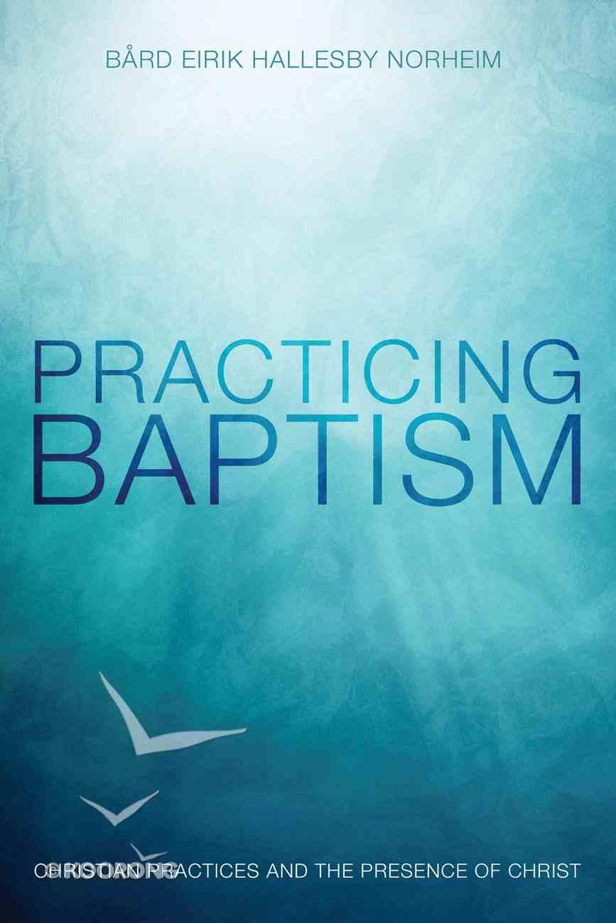 Practicing Baptism eBook