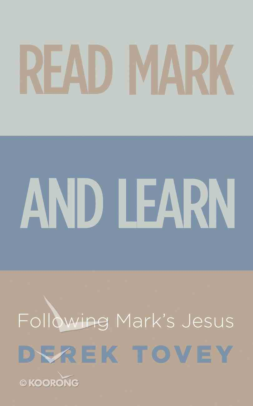 Read Mark and Learn eBook