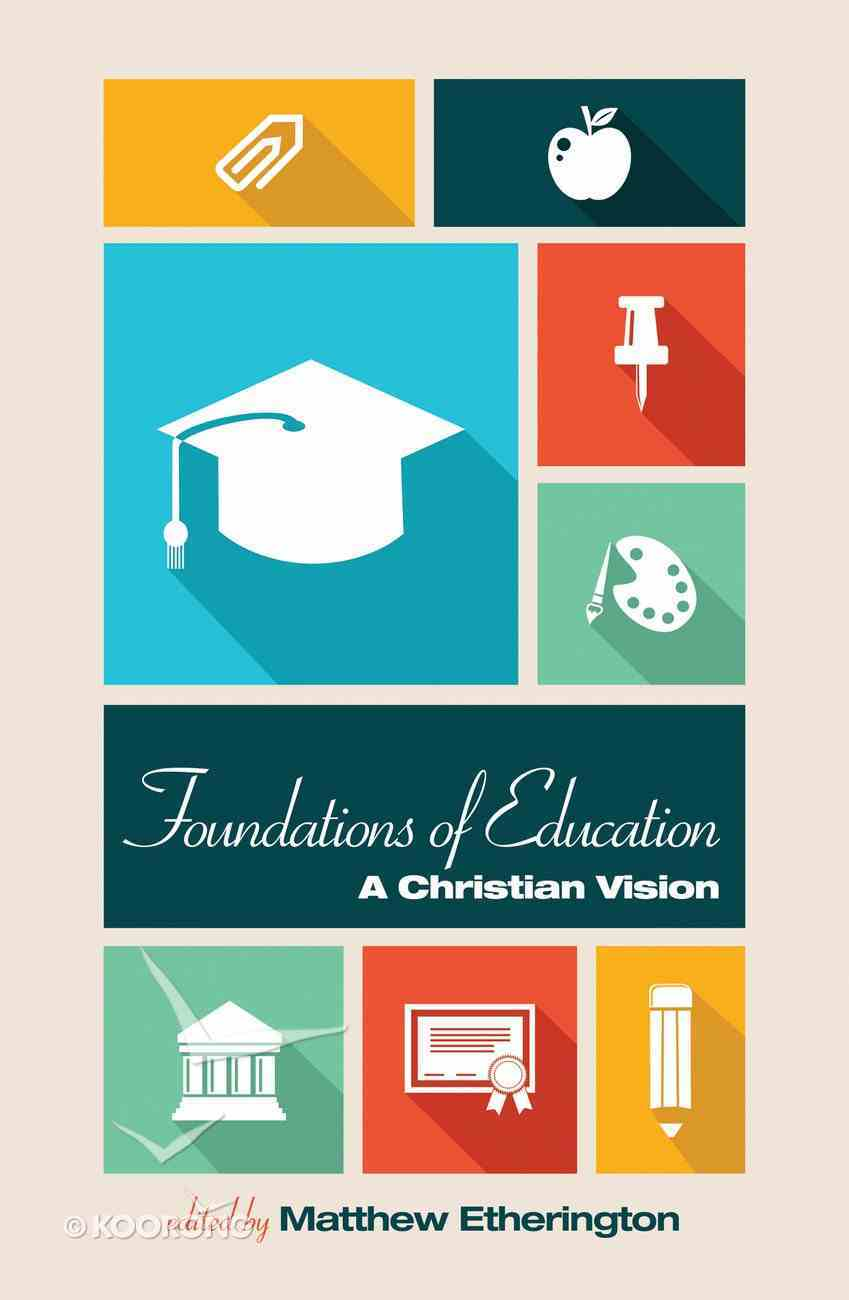 Foundations of Education eBook