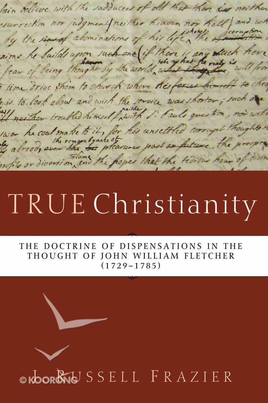 True Christianity eBook