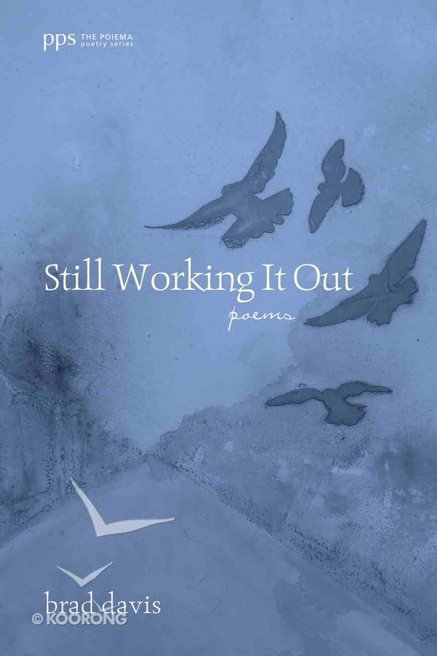 Still Working It Out eBook