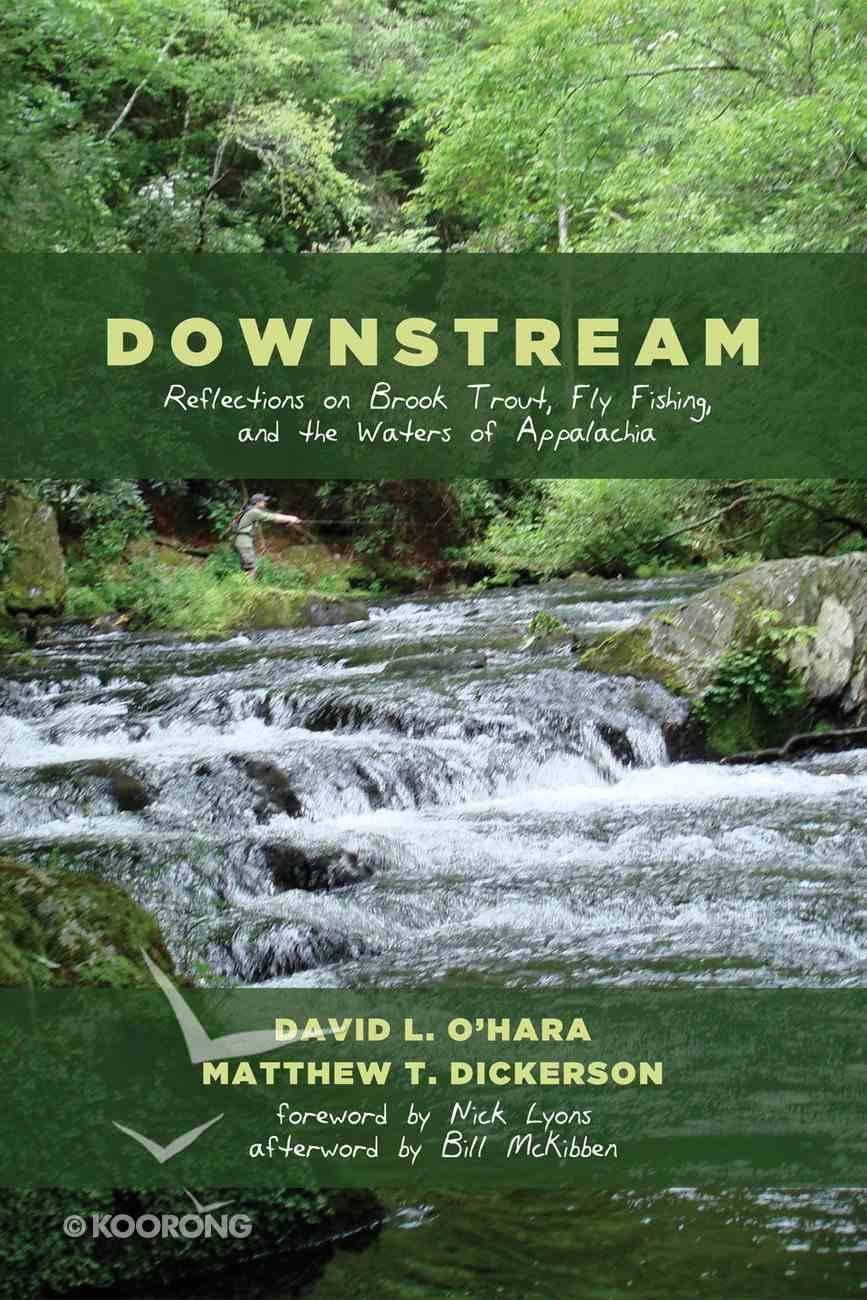 Downstream eBook