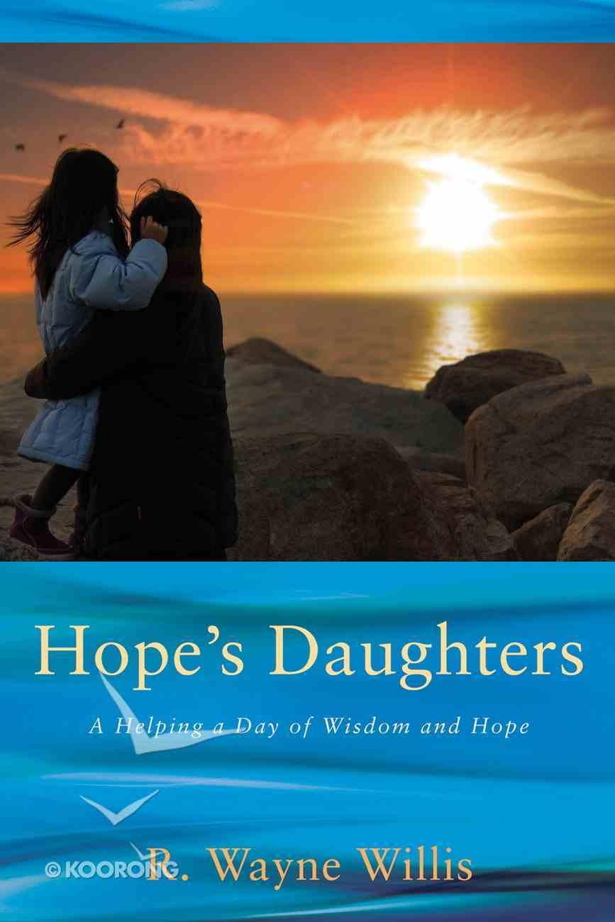 Hope's Daughters eBook