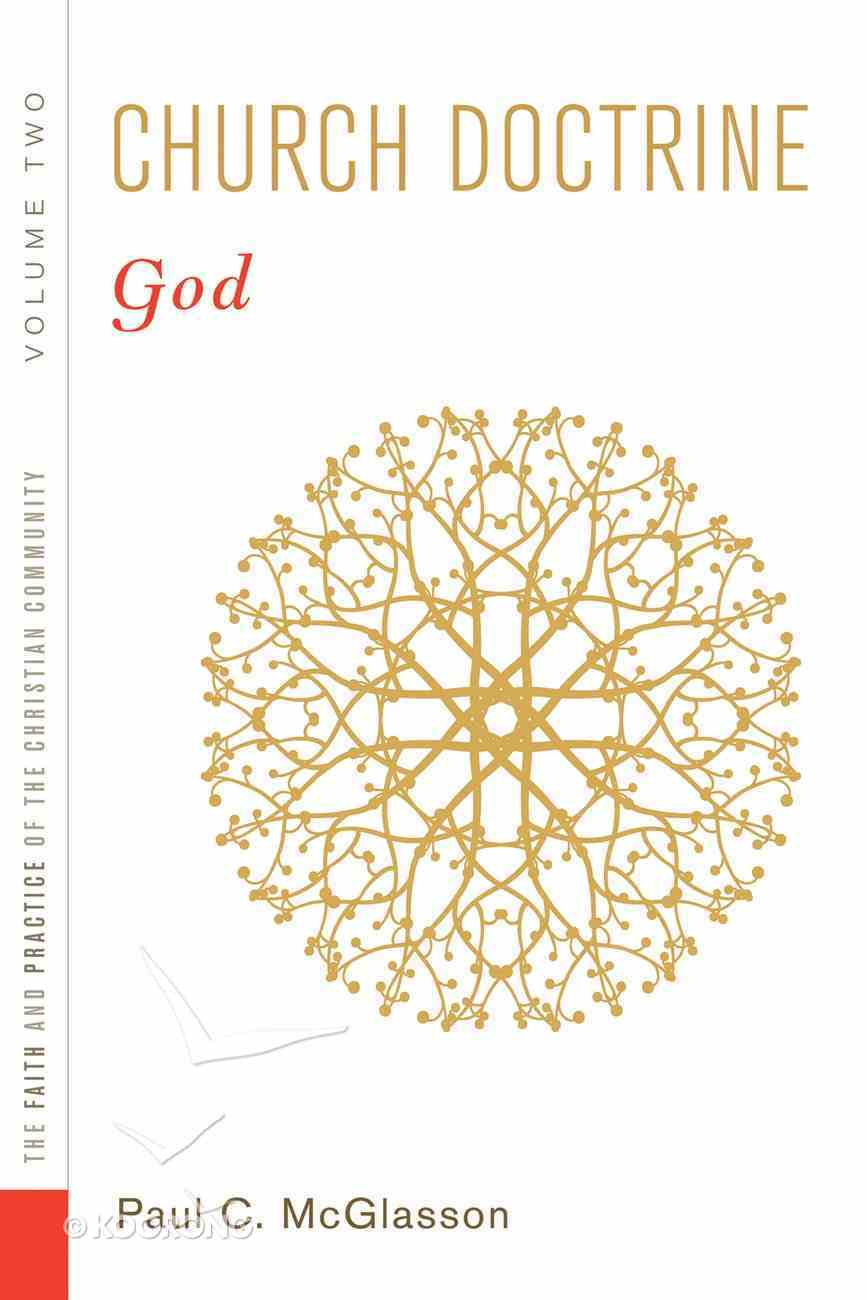 Church Doctrine (Church Doctrine Series) eBook