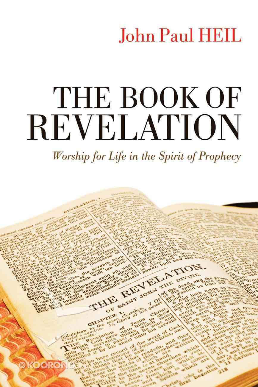 The Book of Revelation eBook