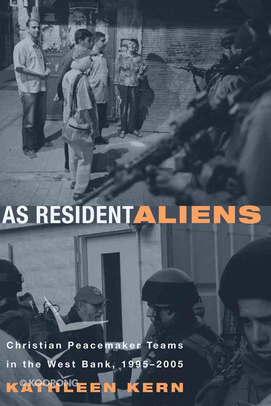 As Resident Aliens eBook