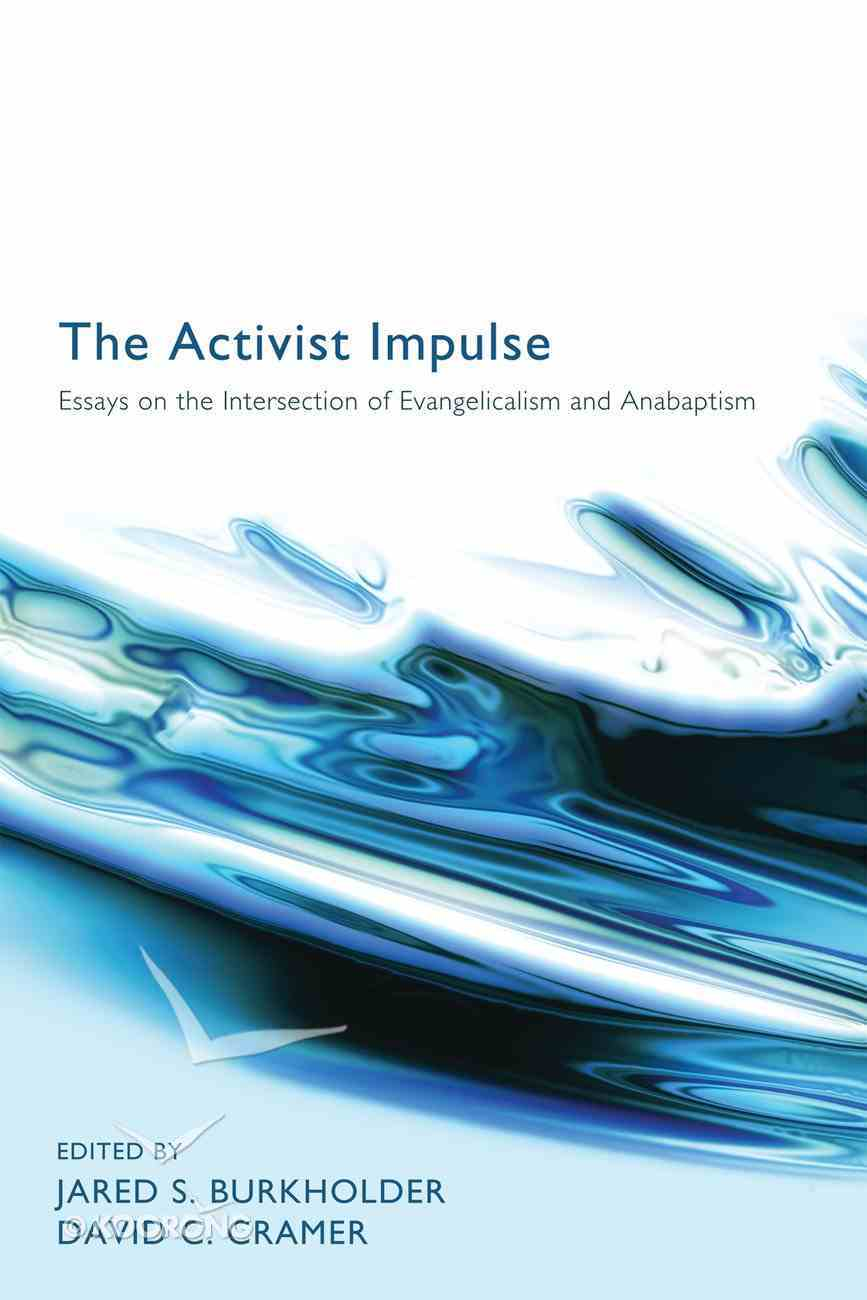 The Activist Impulse eBook