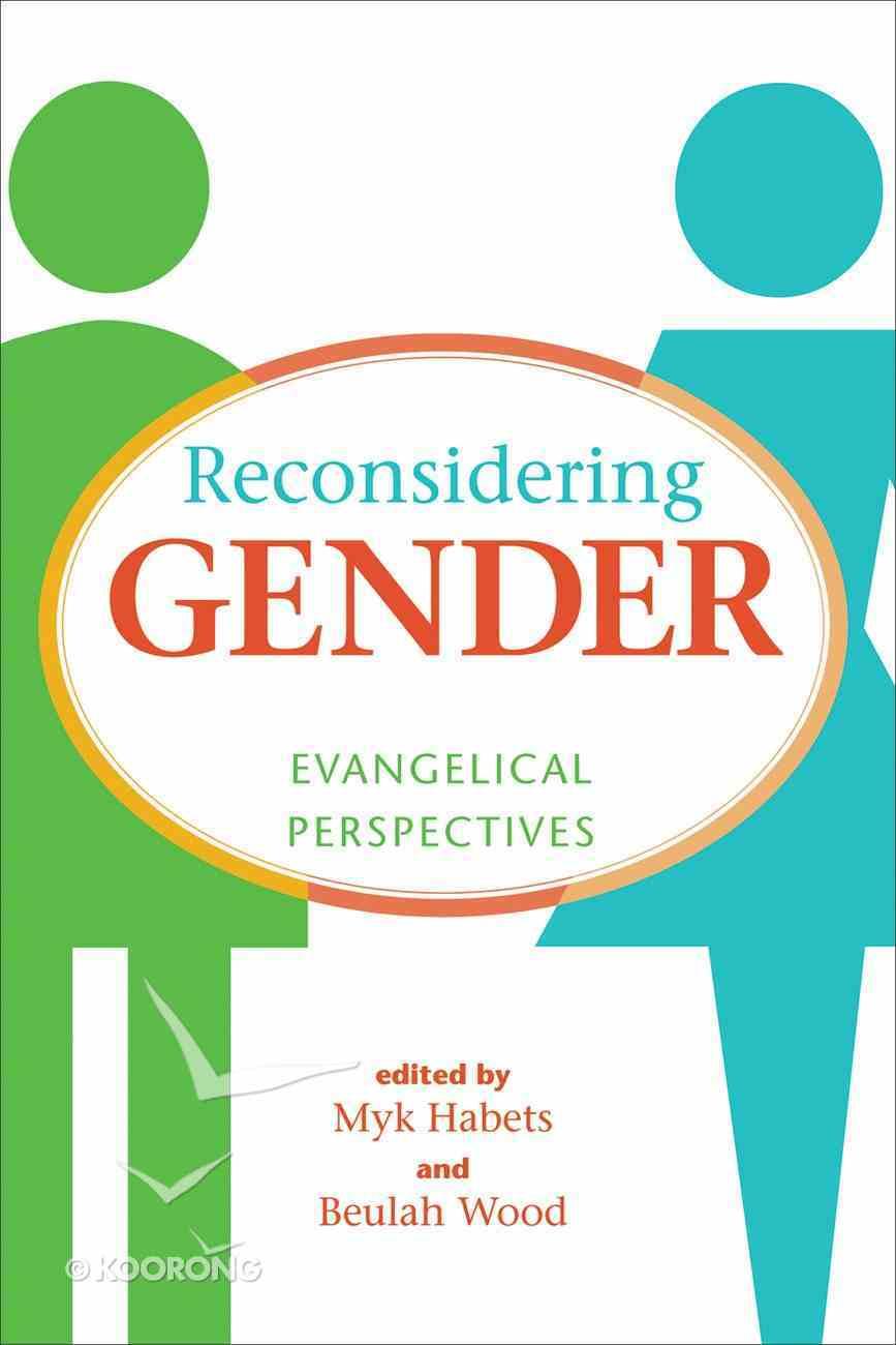 Reconsidering Gender eBook